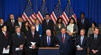 Gang of Eight's Immigration Reform:Gang Members and Drunk Drivers are Welcome if… | News You Can Use - NO PINKSLIME | Scoop.it
