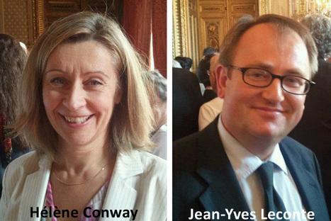 Deux nouveaux sénateurs pour les Français de l'étranger | Français du monde - adfe | Du bout du monde au coin de la rue | Scoop.it