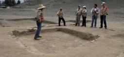 PEROU : Scoperto un antico tempio in Perù: forse la costruzione più antica di sempre | World Neolithic | Scoop.it