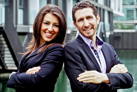 Exclusive Q&A with Kane and Alessia Minkus on Their Entrepreneurial Journey | Small Business Tips, Ideas and Trends | Scoop.it