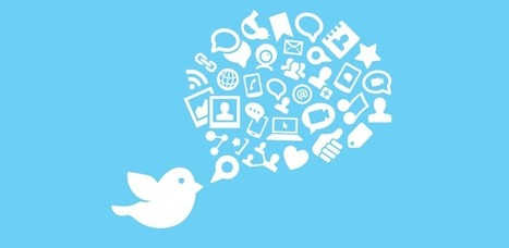 Twitter: in arrivo gli Sticker? | Social Media War | Scoop.it