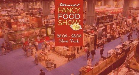 Morocco to Take Part in Summer Fancy Food Show in New York   Marrakech and Sanssouci Collection   Scoop.it