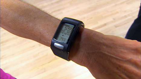 Fitness Trackers Motivate an Exercise Movement - NBCNews.com | Sports Performance | Scoop.it