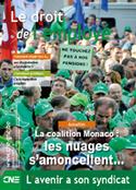 Le personnel de la Maison pour Associations sous préavis... [CNE-GNC] | MPA | Scoop.it