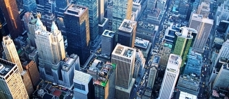 Applying Big Data to City Livability | spatial information | Scoop.it