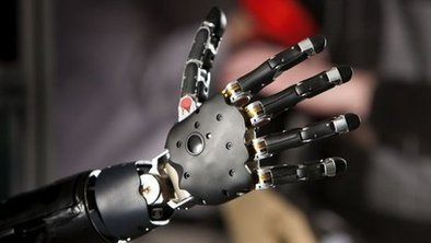 Building a bionic man | Amazing Science | Scoop.it