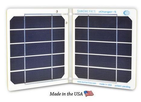 Portable Solar Panels And Its Benefits | Solar Power | Scoop.it