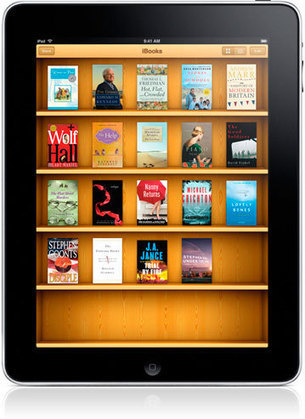 How to load EPUBs into iBooks | Into the Driver's Seat | Scoop.it