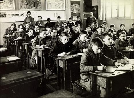 L'école ne lâche pas l'écriture à la main | Les troubles de l'écriture | Scoop.it