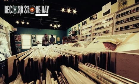 """Exclusive: Record Store Day responds to accusations of """"betraying"""" small labels 