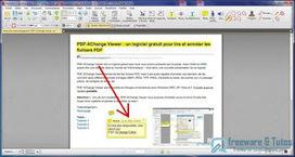 PDF-XChange Editor : un logiciel pour annoter/éditer les PDF | Info tips | Scoop.it
