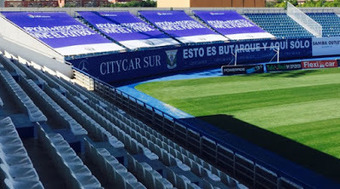 Precedentes ligueros del Sevilla FC en Butarque | Noticias Sevilla FC | Scoop.it