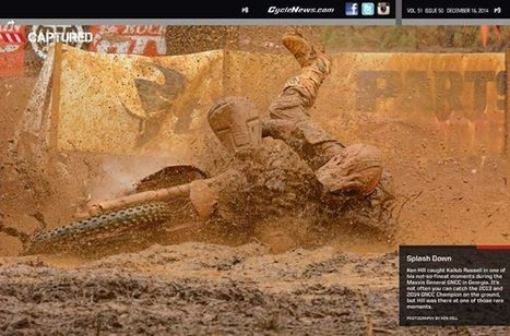 A year in photos… Which one's your favorite? http://goo.gl/wC3iw5 | California Flat Track Association (CFTA) | Scoop.it