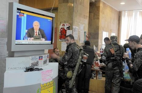 Putin's Ukraine ambitions hinge on allies he can't rely on | Auf der anderen Seite | Scoop.it