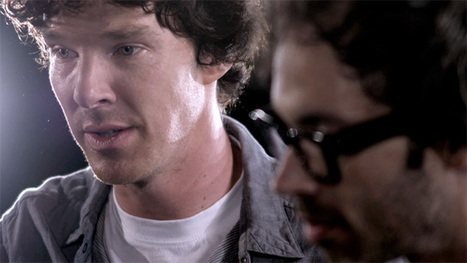 Benedict Cumberbatch talks to James Rhodes about piano music - video | Aspergers | Scoop.it