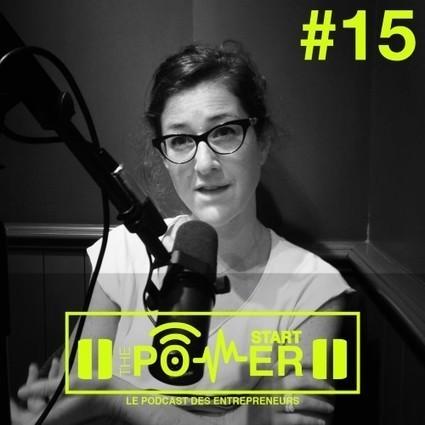 Episode 15 – Hortense Motte Sauvard | La S.C.E.P. | entrepreneurship - collective creativity | Scoop.it