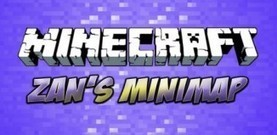 Zan's Minimap Mod Installer for Minecraft 1.7.2 | awesomee | Scoop.it