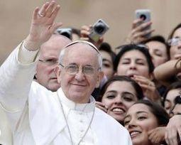Que trouxe de novo o Papa Francisco? (1) | imissio | Scoop.it