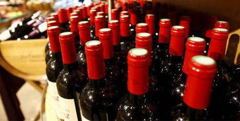 Les AOC Bordeaux rouges enregistrent une croissance de 31 % à l'export vers la Chine | Le Vin et + encore | Scoop.it