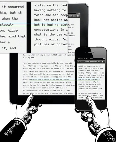 Responsive Design: Where is the Typography in all that? | Usability and UX | Scoop.it