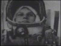 BBC ON THIS DAY   16   1963: Soviets launch first woman into space   Fictitious or real explorers and adventurers   Scoop.it