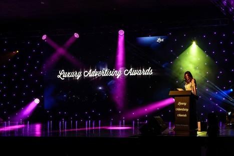 Luxury Advertising Awards repartirá 200.000 euros en becas para estudiar Marketing y Publicidad | Publicidad | Scoop.it
