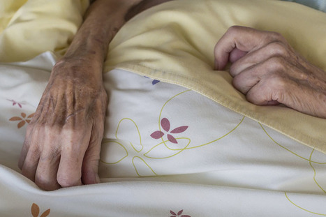 Seniors Suffer Amid Widespread Fraud By Medicaid Caretakers   Insurance News   Scoop.it