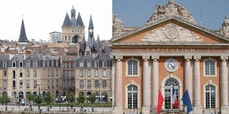 Vers une France à 15 régions métropolitaines au lieu de 22 ? | Agriculture en Dordogne | Scoop.it
