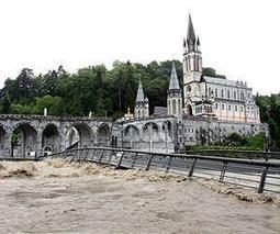 Lourdes devastated as France counts cost of freak weather | Sustain Our Earth | Scoop.it