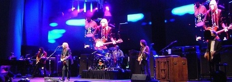 Tom Petty and The Heartbreakers Tickets   Central87.com Concert and Event Tickets   Scoop.it
