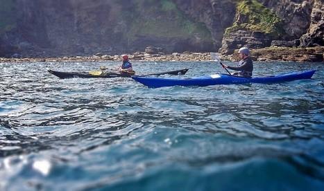 Cornwall Outdoor Activities Show | Adventure Sports & Travel | Scoop.it