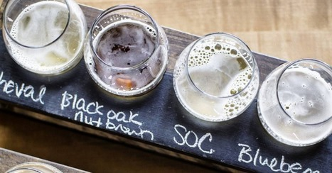 The 15 best beer lists in Toronto right now | Urban eating | Scoop.it