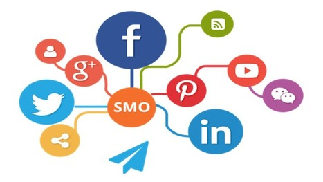 Smart Ways to Use Social Media for Marketing Your Business - Design and Rank | ACSIUS Technologies PVT LTD | Scoop.it