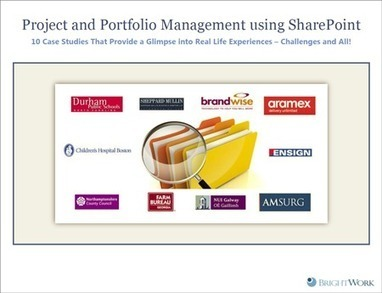 Choosing the Right Project and Portfolio Management Solution | most effective project tools | Scoop.it