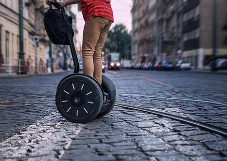 Les deux roues électriques se développent en Asie, l'Europe est à la traîne | Ressources pour la Technologie au College | Scoop.it