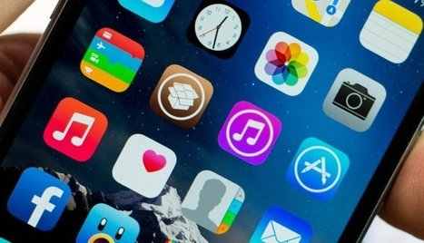 Guide To Create An iOS App Design | Web Design | Scoop.it