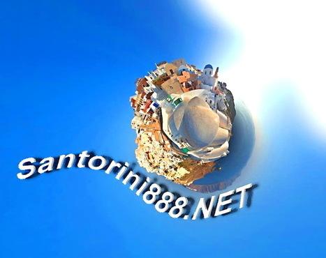 Santorini 888| Travel Guide for Santorini| Greece | Summer Vacations to Santorini at Greece | Scoop.it