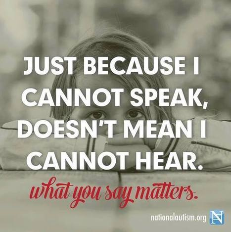 Timeline Photos - National Autism Association | Facebook | Autism | Scoop.it