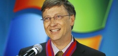 Bill Gates apuesta por la contratación basada en habilidades y no en títulos - elEconomista.es | Aprendizajes 2.0 | Scoop.it