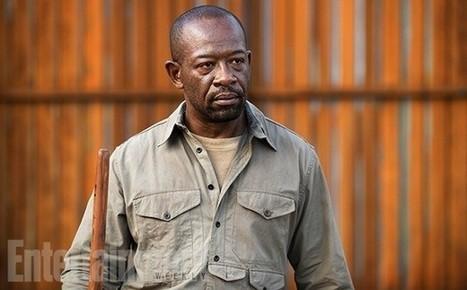 The Walking Dead Season 6 Episode 2 Sneak Peak   The Walking Dead Season 6   Scoop.it