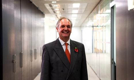 Interview: Unilever's Paul Polman on diversity, purpose and profits | A2 BUSS4 Leadership | Scoop.it