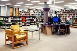 Public libraries are the new startup incubators | SocialLibrary | Scoop.it