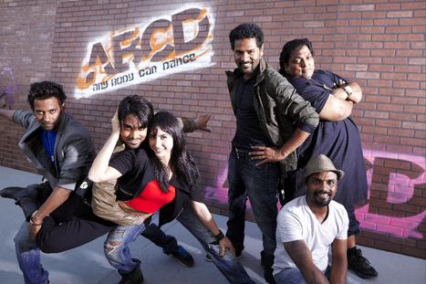 ABCD - Any Body Can Dance • Movie Reviews • BollyWoodle | Bollywoodle Movie Reviews | Scoop.it