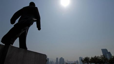 Designed in China: Can China innovate? - BBC News | China: Pre-U Economics | Scoop.it