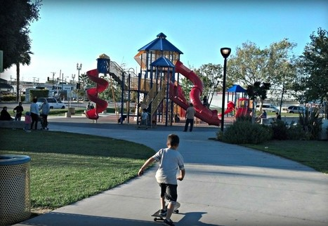 How Compton, California Became 'Compton' | Suburban Land Trusts | Scoop.it