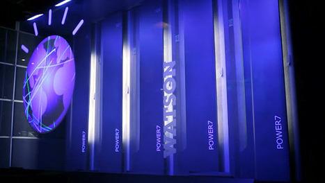 IBM Watson To Work For Wall Street | Global Brain | Scoop.it