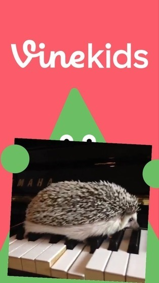 Vine goes child-friendly with Vine Kids app - CNET | Teachnology | Scoop.it