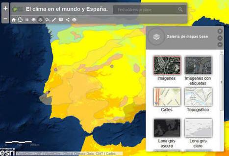 Atlas Digital Escolar | Semper Magister | Scoop.it