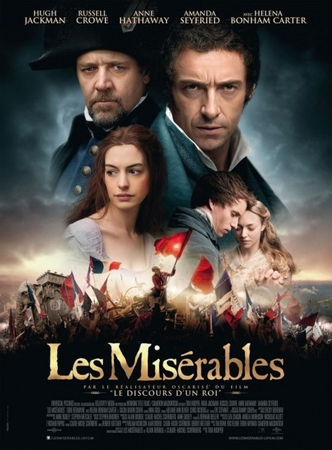 Les Miserables | Movies From Mavens | Scoop.it