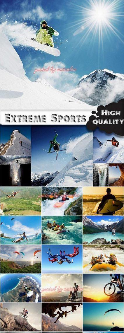 Extreme Sports Stock Images - 25 HQ Jpg | DesignFeed | Scoop.it